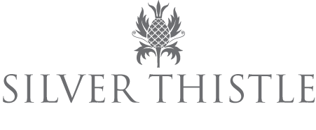 Silver Thistle Piping – Ayrshire Wedding Piper